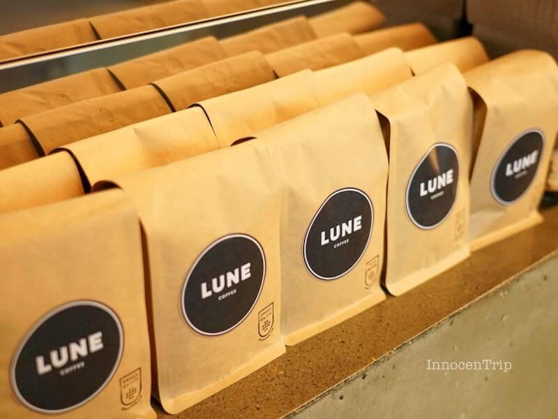 LUNE紙袋