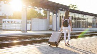 女ひとり旅のメリット・デメリット