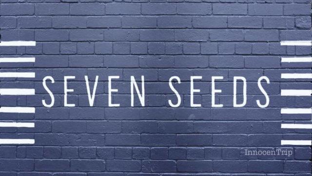 SEVEN SEEDSメルボルンの老舗コーヒー