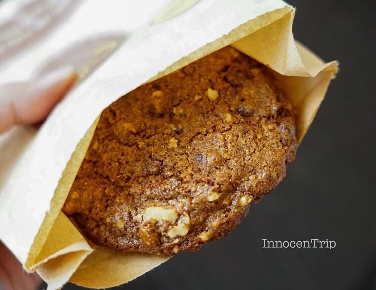 ウェルカム クッキー