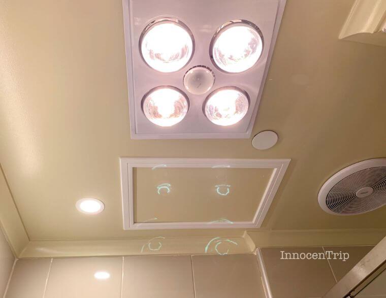 照明・暖房