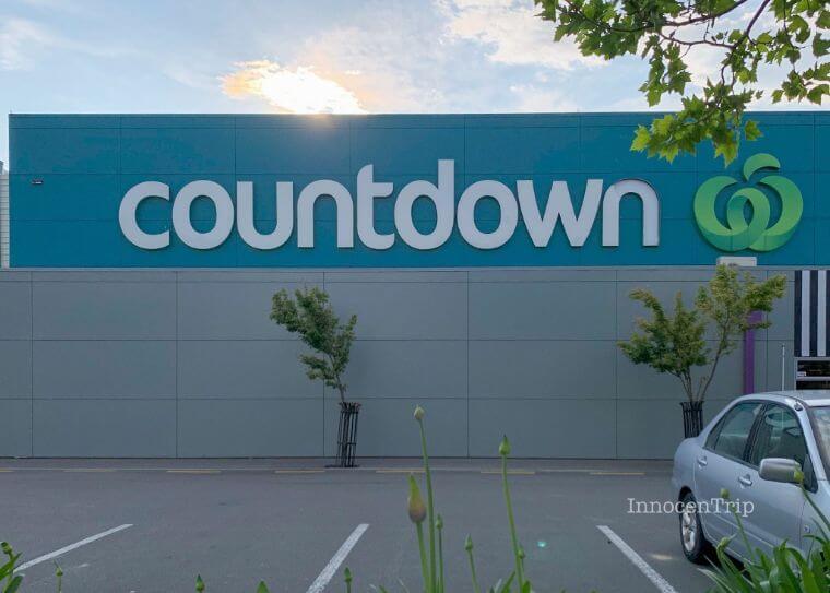 カウントダウン(countdown)