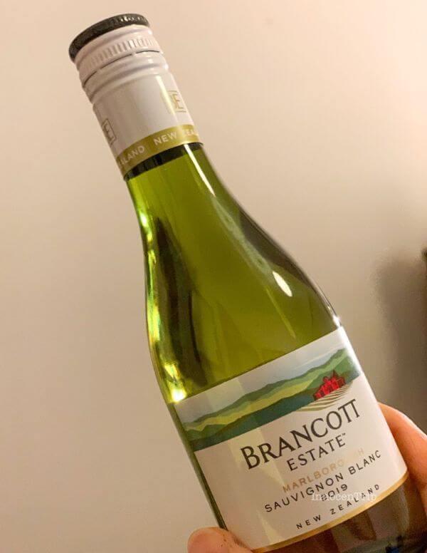 NZ産白ワイン