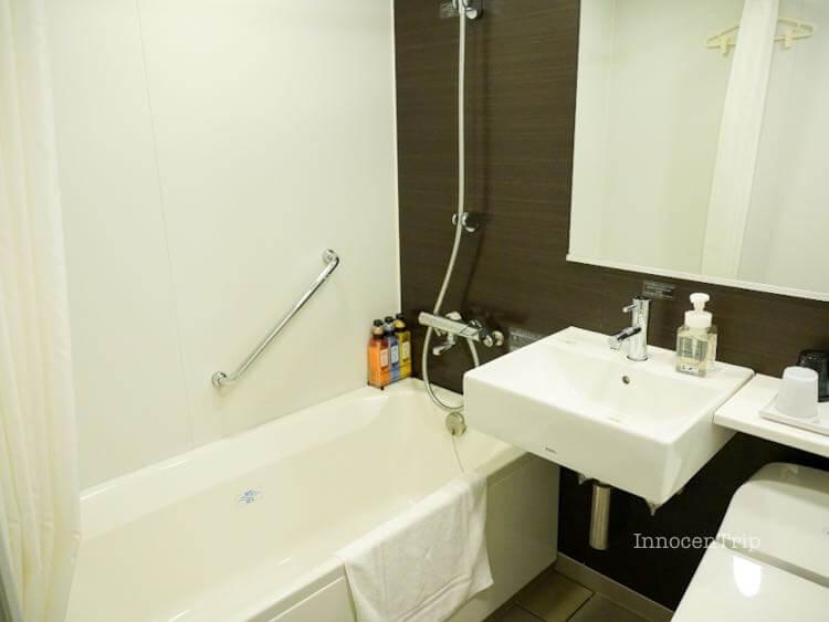浴槽・洗面台