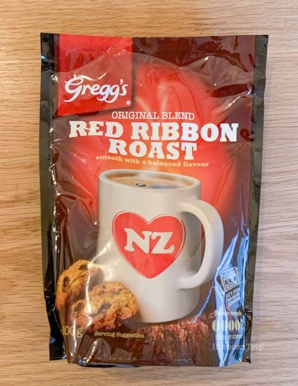 RED RIBBON ROAST NZ