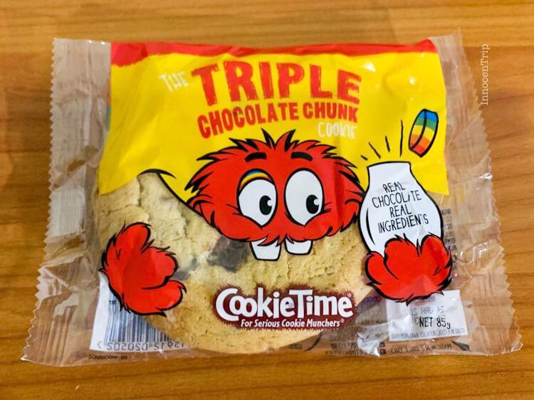 クッキータイム