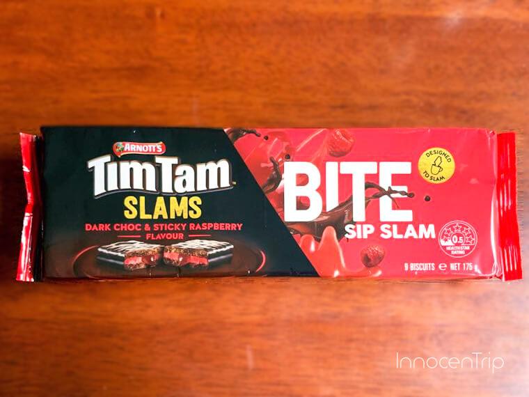 TimTam SLAM BITE
