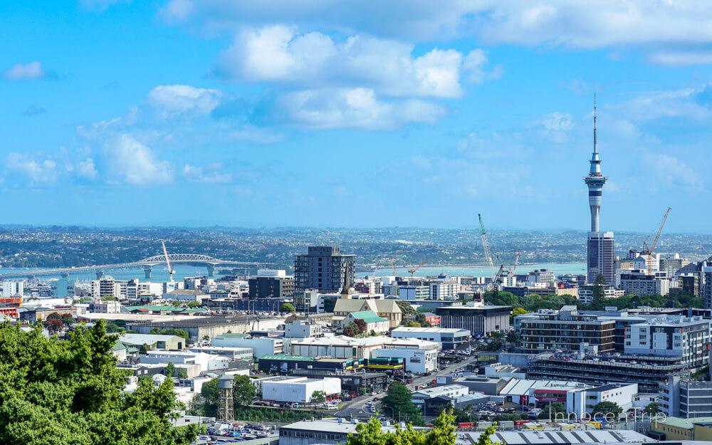 NZ最大都市オークランド、女子ひとり旅で行く観光スポット・グルメまとめ