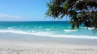 バイロンベイ、オーストラリア最東端へ女子ひとり旅!観光スポット・グルメまとめ