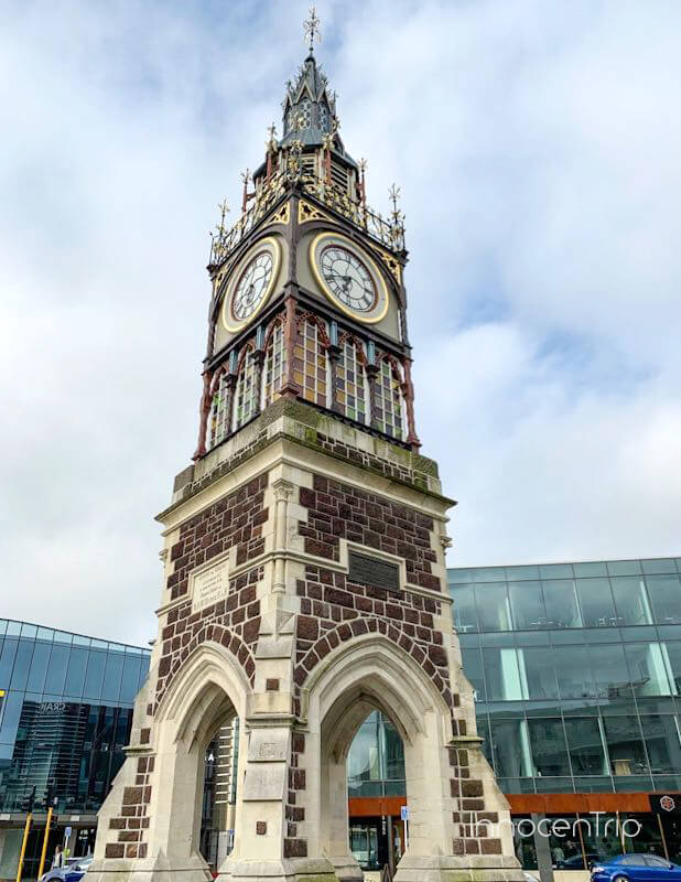 Victoria Clock Tower