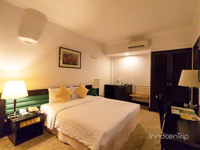 ボンセンホテルサイゴン