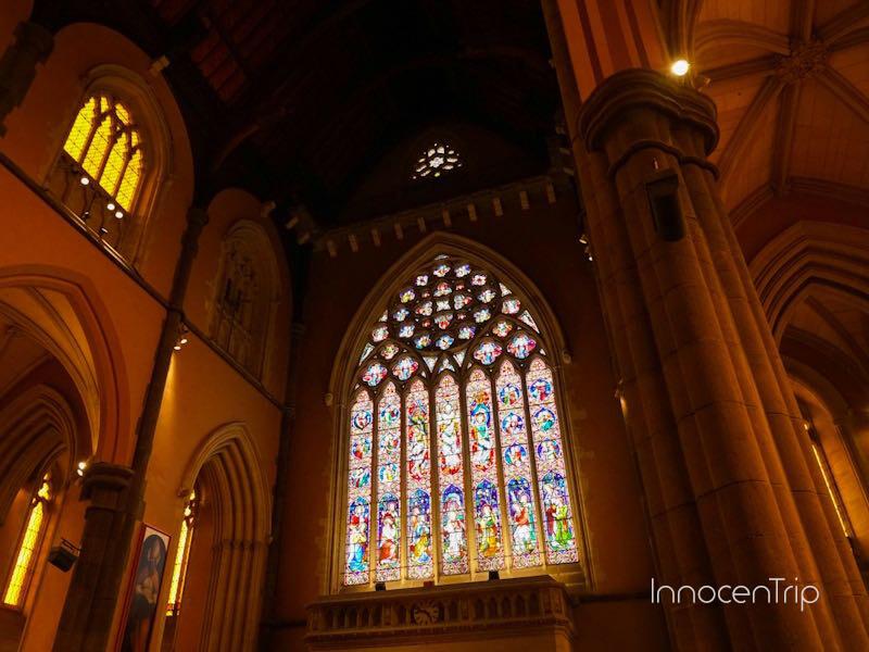 メルボルン・セント・パトリック大聖堂