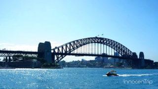 シドニー、オーストラリア最大の都市へ女子ひとり旅!観光スポット・グルメまとめ